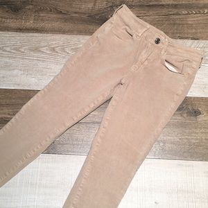 American Eagle Outfitters Hi-Rise Jeggings Size 2